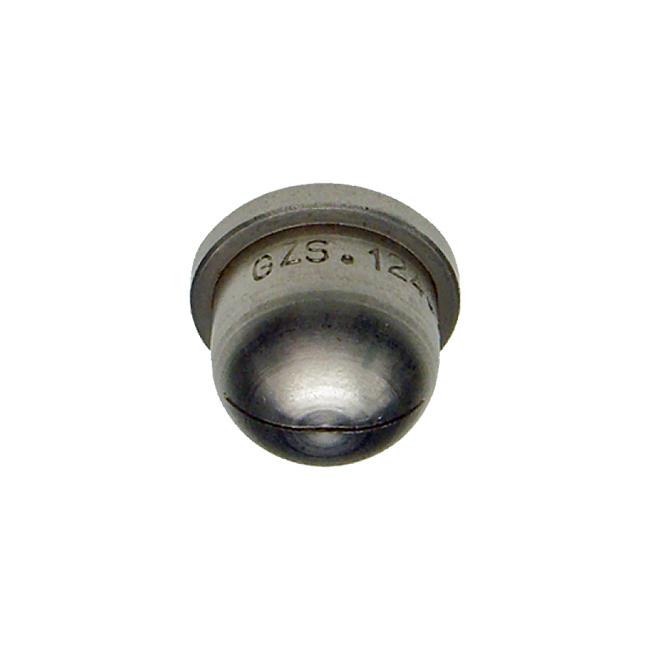 PNR GZS air or steam nozzle metal tip.