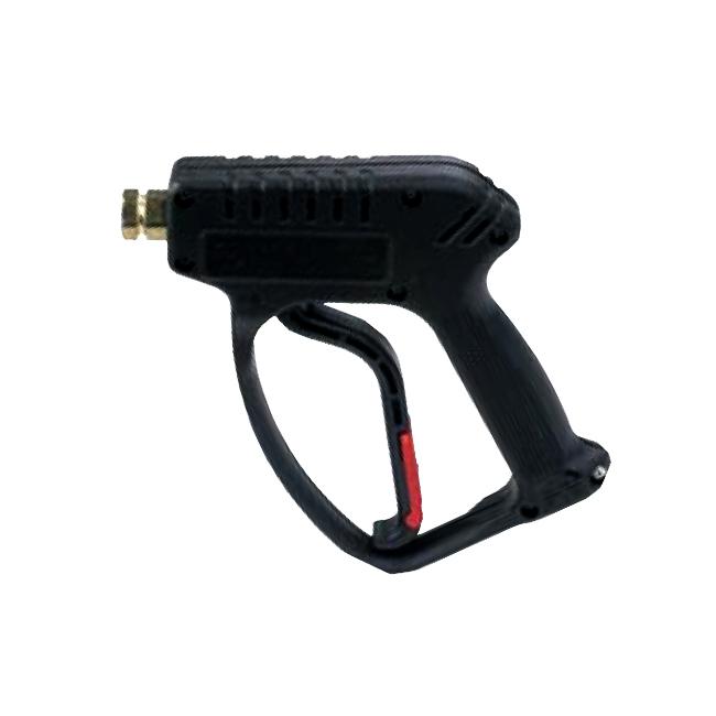 UMW-0020-D4 PNR wash gun. 310 - 350 bar pressure,160 degrees Celsius, 40 liters per minute.
