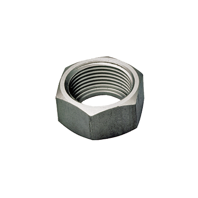 PNR VAA-0380-B1 retaining cap or lock-nut (locknut). For fixing spray nozzles to PNR nipples and bodies ZAA / ZAC / ZLA and ZPB clamps.