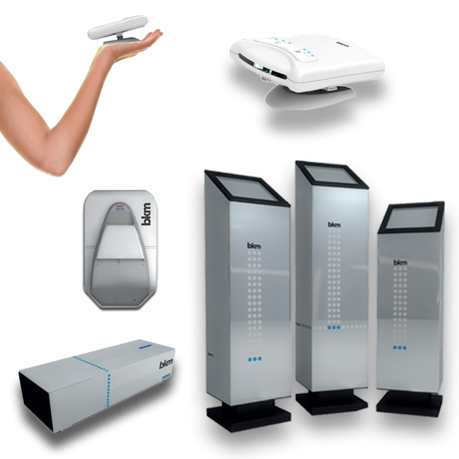 Air purification devices and units for small to large spaces and for the purpose of eliminating odours, smells, bacteria and viruses from the air.