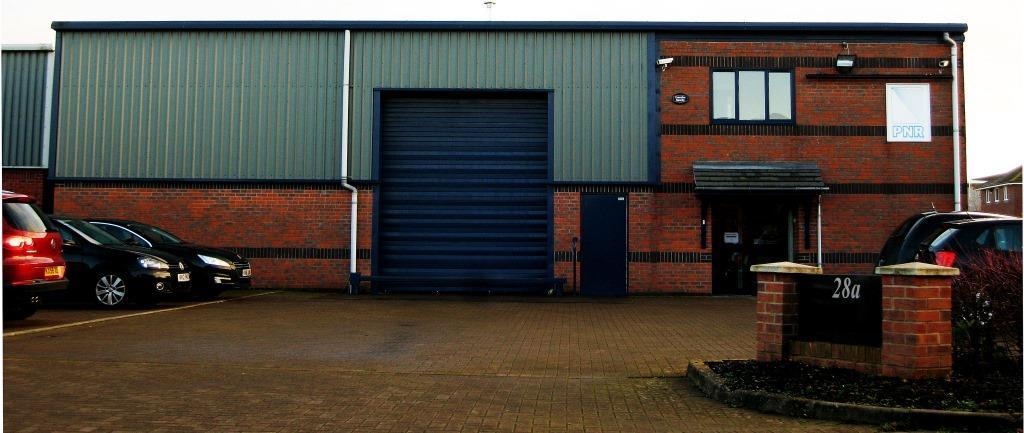 PNR UK Ltd   Spray Nozzles and Fluid Handling Accessories   Location