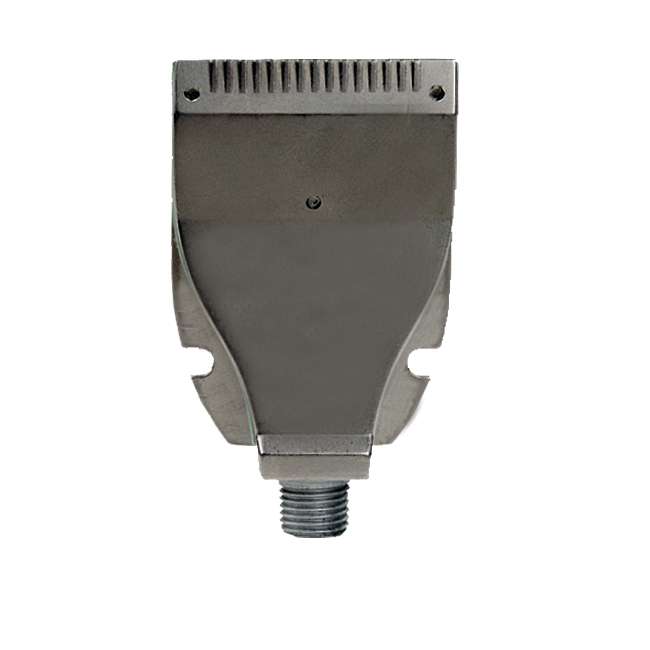 Steel work industry, roll cooling process, air knife nozzles. PNR UK Ltd.