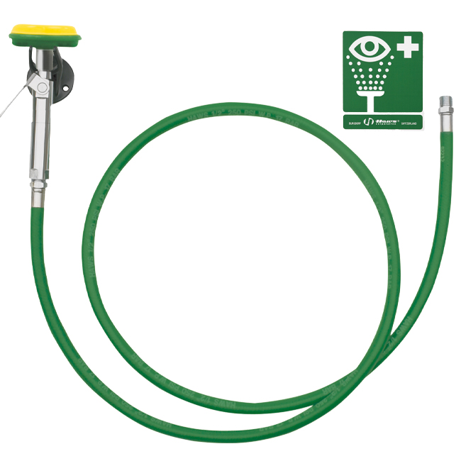 8901B AXION / HAWS handheld eye or face wash. PNR UK Ltd